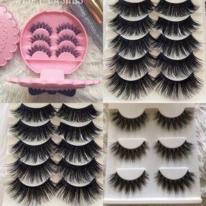 Other - Eyelash set